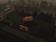 Müllabfuhr-Simulator: Screen aus dem Müllabfuhr-Simulator.