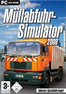 Logo for Müllabfuhr-Simulator