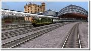 Train Simulator 2010: Screen zum Train Simulator 2010.