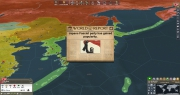 Making History II: The War of the World: Screenshot zum Titel.