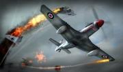 Dogfight 1942: Erstes Bildmaterial zur Arcade-Simulation