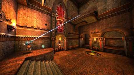 Quake Live: Screen zum Spiel Quake Live.