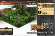 Might & Magic Heroes Kingdoms: Screenshot aus der PC-Version