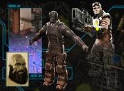 Alien Breed: Impact: Neue Artworks zu Alien Breed: Impact erschienen.
