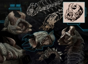 Alien Breed: Impact: Neue Artworks zu Alien Breed: Impact erschienen.