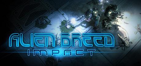 Alien Breed: Impact - Alien Breed: Impact