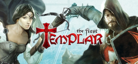 The First Templar - The First Templar