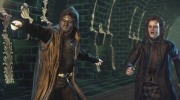 Harry Potter und die Heiligtümer des Todes: Teil 1: Neuer Screenshot aus Harry Potter und die Heiligtümer des Todes: Teil 1