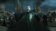 Harry Potter und die Heiligtümer des Todes: Teil 2: Erstes Bildmaterial zum letzten Teil der Harry Potter-Saga