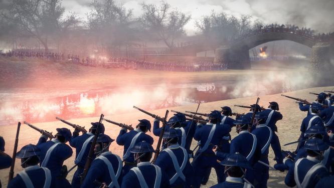 Total War: Shogun 2: Neue Bilder zum Addon