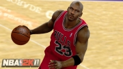 NBA 2K11: Michael Jordan Screenshot
