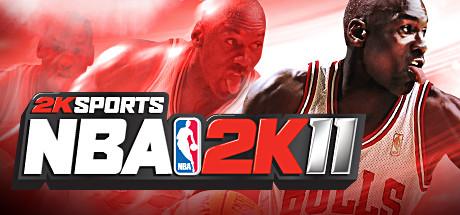 NBA 2K11 - NBA 2K11