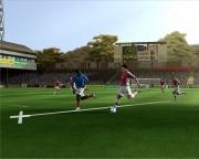 FIFA Online: Screenshot aus dem Onlinespiel