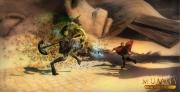 Die Mumie Online: Offizieller Screen zum MMO.