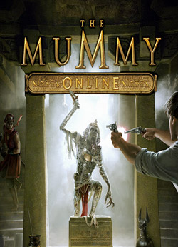 Die Mumie Online