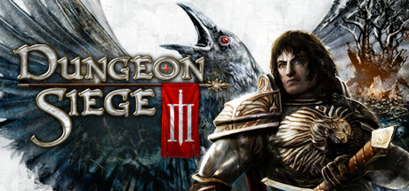 Dungeon Siege 3 - Dungeon Siege 3