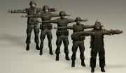 Armed Assault: WIP Pics vom BW Mod