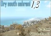 Dry South Sahrani