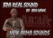 Armed Assault - BPA Real Sound