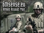Armed Assault - 6thsense.eu Mod