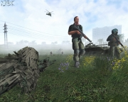 Armed Assault - Neue Version der Resistance Units!