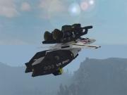 Armed Assault - Robotech Vf-1s Fighter