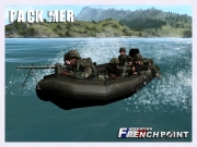 Armed Assault - Operation Frenchpoint mit ersten Release am Start!