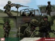 Armed Assault - Italiano Pack vom Pedagne Mod veröffentlicht!