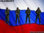 Armed Assault - Fidelis Russian v1.0
