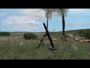 Armed Assault - LLW - L16A2 81mm Mortar