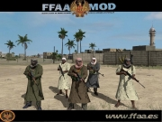 Armed Assault - FFAA - Spanish Army Mod Pack v3