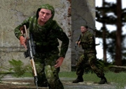 Armed Assault - Chechnya War Mod