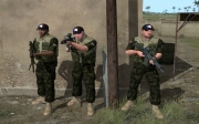 Armed Assault - 5th Battalion Recon Units