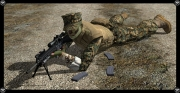 Armed Assault - Wipman mit Update seines Waffenpacks