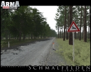 Armed Assault - Schmalfelden v0.91 *Update*
