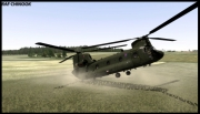 Armed Assault - RAF Chinook