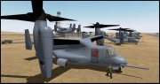 Armed Assault - V-22 Osprey Tilt-Rotor