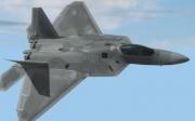 Armed Assault - Höllenmaschine - F-22A Raptor