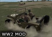 31st Normandy - WW2 Mod