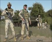 Armed Assault - Patch 1.18 Release Candidate veröffentlicht
