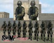 Armed Assault: Switzerland Mod v1.3 für Armed Assault
