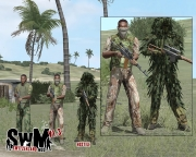 Armed Assault: Switzerland Mod v1.3 für Armed Assault