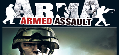 Armed Assault - Armed Assault