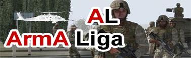 ArmA Liga - ArmA Liga vorgestellt