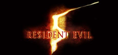 Resident Evil 5 - Resident Evil 5
