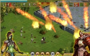 Lords Online: Screenshot aus dem MMO-Fantasyspiel