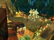 Maestia: Screen zum neuen Söldnersystem des Free2Play Spiels.
