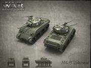 Men of War: Assault Squad: Neue Fahrzeuge, die ab sofort in Men of War: Assault Squad verfügbar sind.