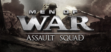 Men of War: Assault Squad - Men of War: Assault Squad
