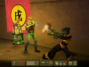 Duke Nukem: Manhattan Project: Screen aus  Duke Nukem: Manhattan Project der PC Version.